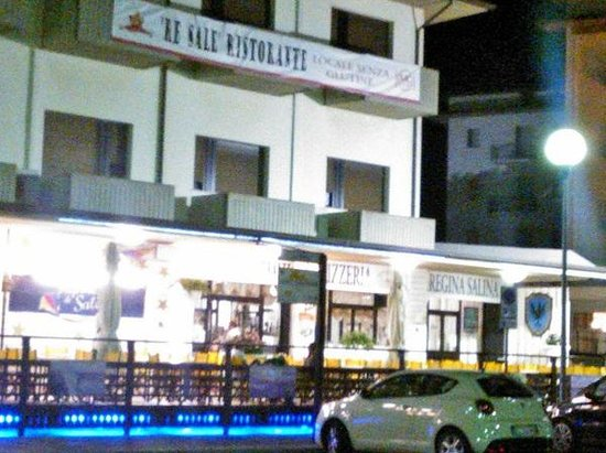 Re Sale Ristorante : Ristorante-pizzeria