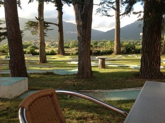 Arcu di Sole Hotel Photo