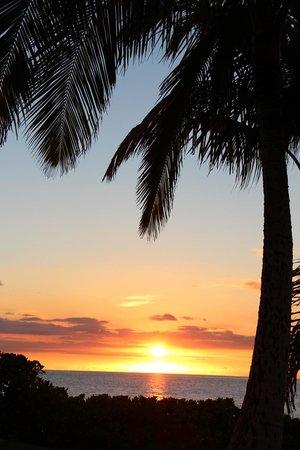 Marriott Ko Olina Beach Club: Beautiful KoOlina, view from the room