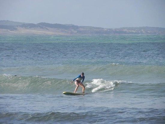 Surf Camp Pipa: meu aprendimento foi muito veloz com esta escola de surf