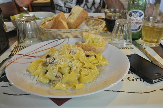 Osteria Romana La Foglietta