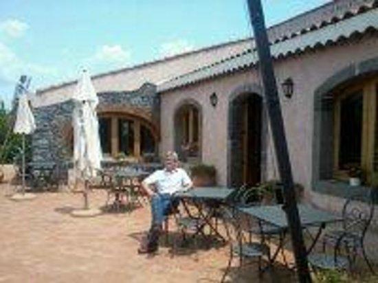 Agriturismo Galea: ristorante