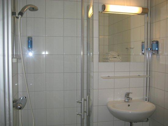 Skansen Hotell : Bathroom