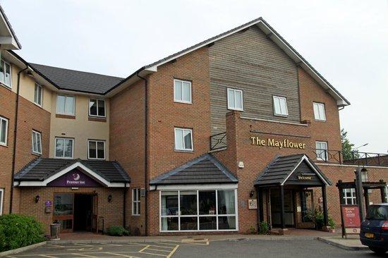 Premier Inn Harwich Hotel: Premier Inn Harwich #5