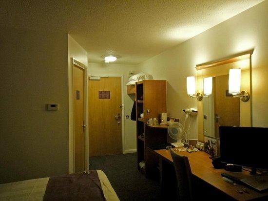 Premier Inn Harwich Hotel: Premier Inn Harwich #2