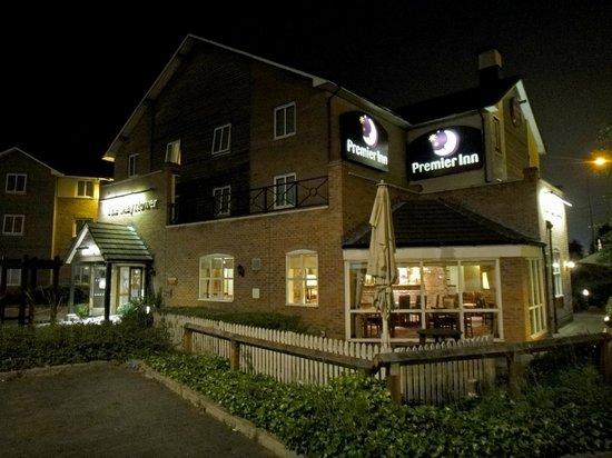 Premier Inn Harwich Hotel: Premier Inn Harwich #1