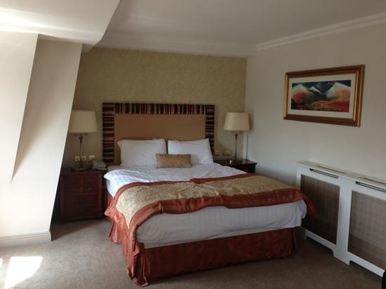 Фотография Bracken Court Hotel