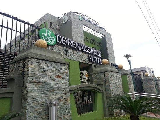 Recruitment at Renaissance Lagos Ikeja Hotel