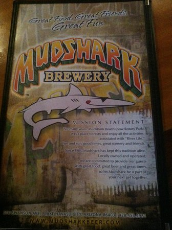 Mudshark Brewing Co.