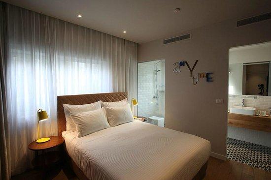 Shenkin Hotel: Classic Room