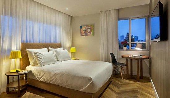 Shenkin Hotel: Superior Room