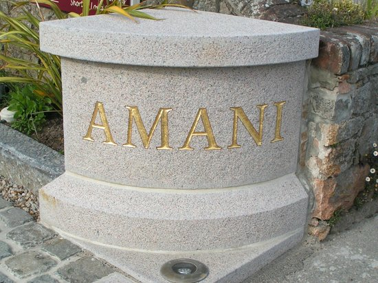 Amani Luxury Self-Catering: Amani