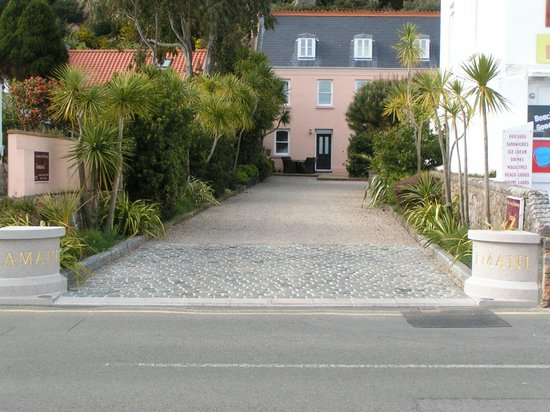 AMANI SELF-CATERING - Updated 2021 Hotel Reviews (Jersey, Channel ...