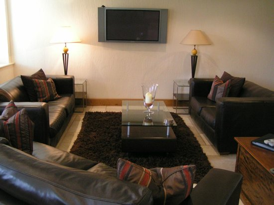 Amani Luxury Self-Catering Apartments : 4 bedroom house