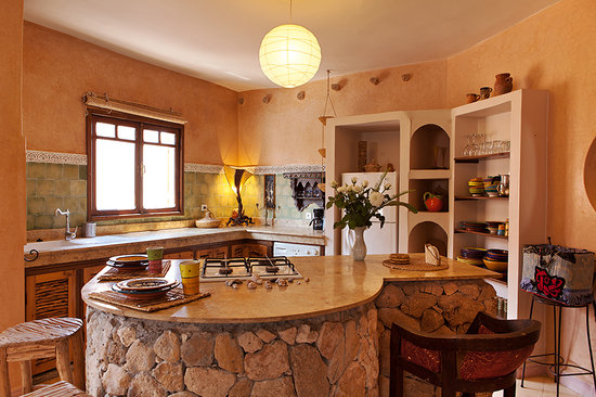 Casa Guapa de Tamuziga: Apartment 2