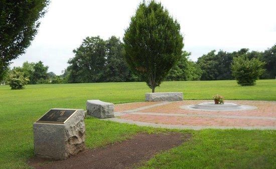 Circus Fire Memorial