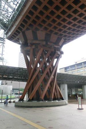 Nakayasu Ryokan: Welcome to Kanazawa!