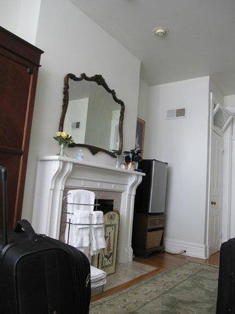 Cardozo Guest House: Hingham