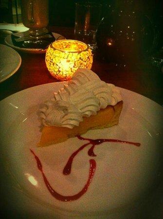 Fillaudeau's: Dessert 1