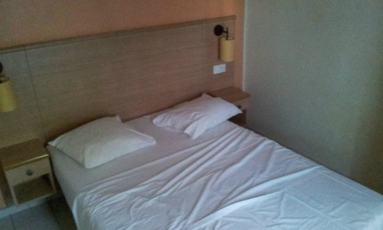 Belambra Clubs - Les Lauriers Roses : Chambre