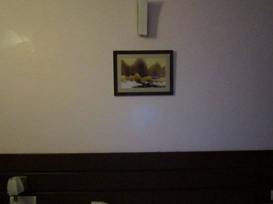 Richwin Hotels : Standard Room