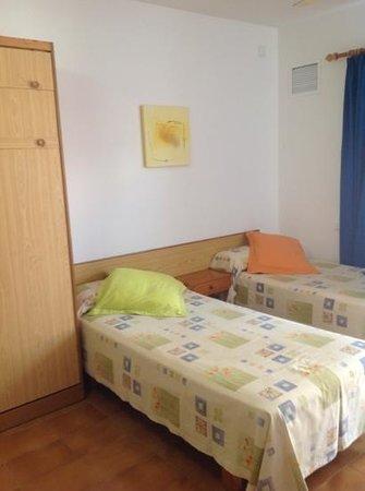 Ebusus Apartments Photo