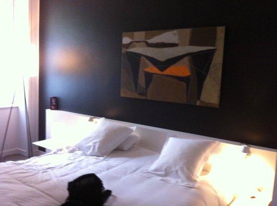 La Monnaie Art & Spa Hotel : Suite Albane