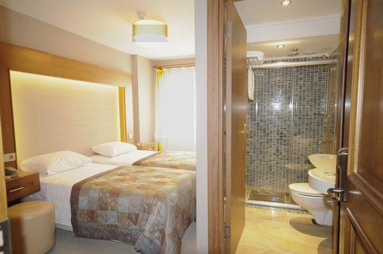 Tamara Residence : Guest Room