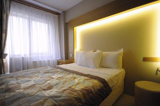 Tamara Residence: Guest Room