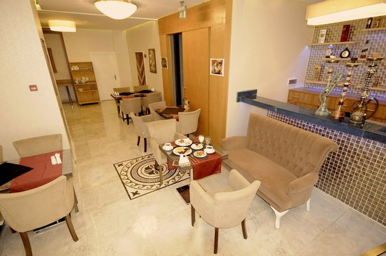 Tamara Residence : Restaurant