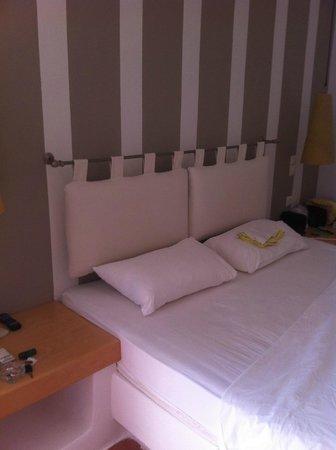 Maryo Village: Δωμάτιο