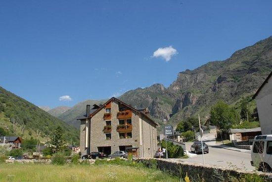 Roca Blanca: Hotel 1