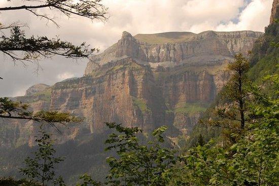 Roca Blanca: Nasjonalpark