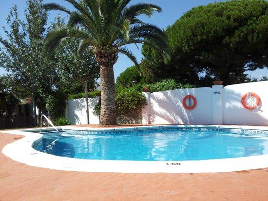 Piscina picture of hotel campomar playa el puerto de - Hotel campomar el puerto de sta maria ...