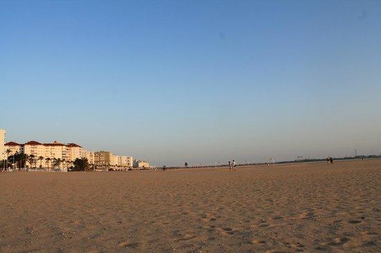 Hotel Campomar Playa: Valdelagrana