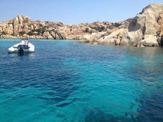 Proteus Diving: a dive spot