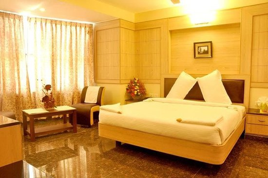 Tiruchengode, Indien: Executive Room