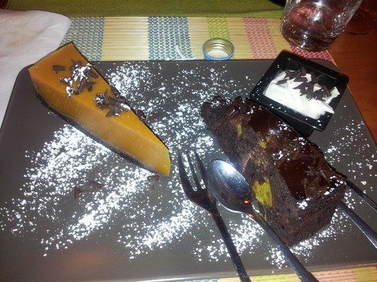 Naturalmente Veg: Tris di dolci!!!