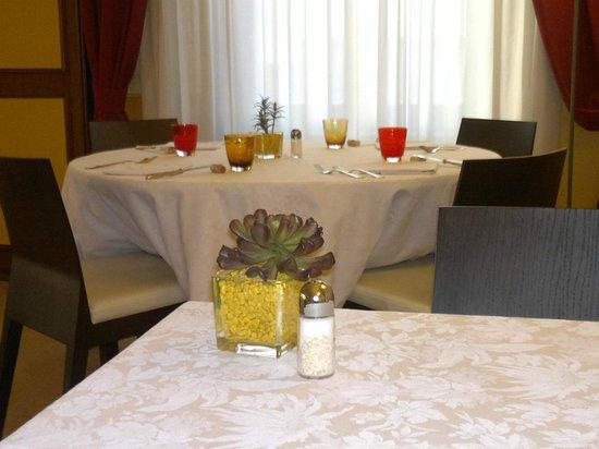 Hotel Ambasciatori: Ristorante 2