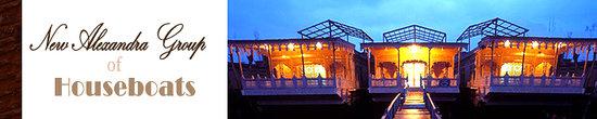 New Alexandra Houseboats: New Alexandra Group of Houseboats