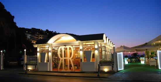 Rivage Hotel: esterno hotel