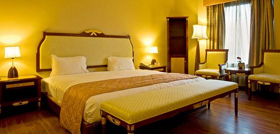 Savoey Hotel Lahore