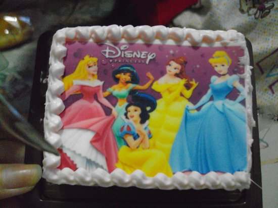 Adorable Cake Picture Of Holland Bakery Jakarta Tripadvisor