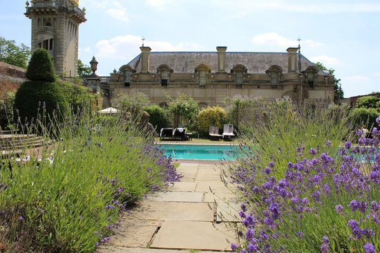 Pool Picture Of Cliveden House Taplow Tripadvisor