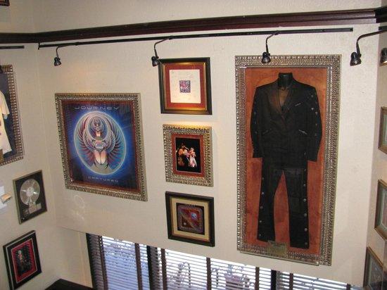 Hard Rock Cafe: Journey