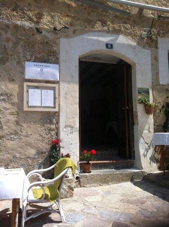 Imagen de Restaurante Arandora