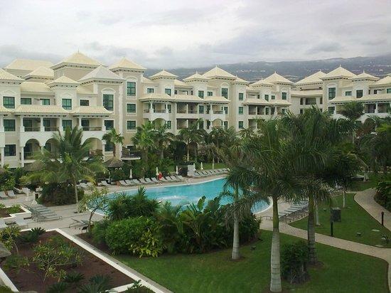 El hotel picture of gran melia palacio de isora resort spa alcala tripadvisor - Hotel gran palacio de isora ...
