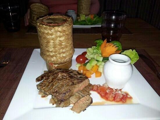 Thai Vibe: Beef