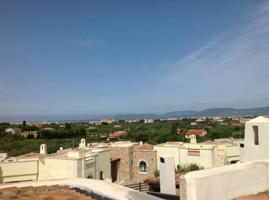 Foto de Vista Blu Resort