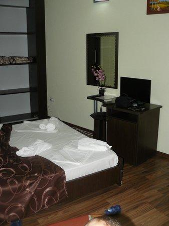 Villa Coralis: Room